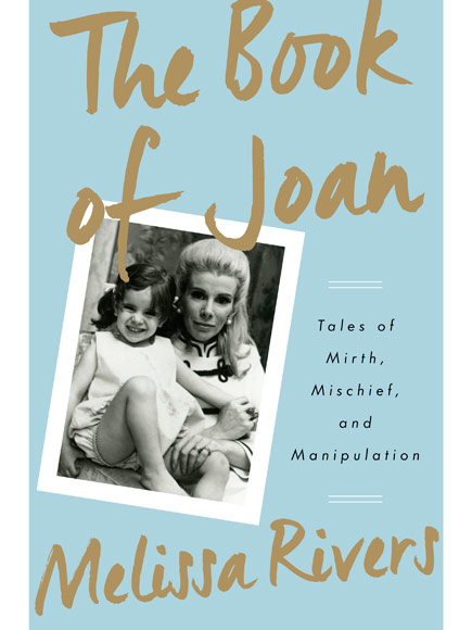 The Book of Joan cover on carpoolcandy.com