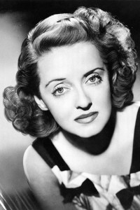 bette davis on carpoolcandy.com