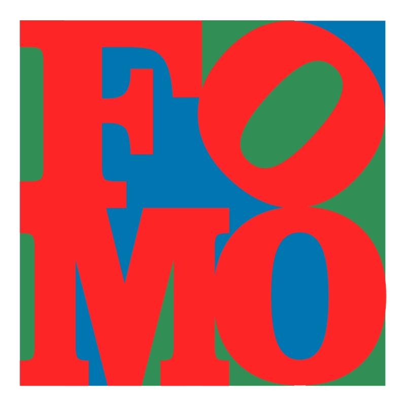FOMO graphic