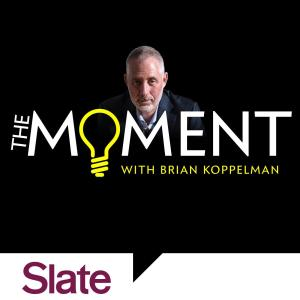 koppelman the moment podcast graphic on carpoolcandy.com