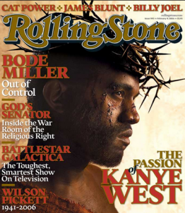 kanye-west Rolling Stones cover