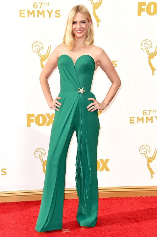 Emmy fashion