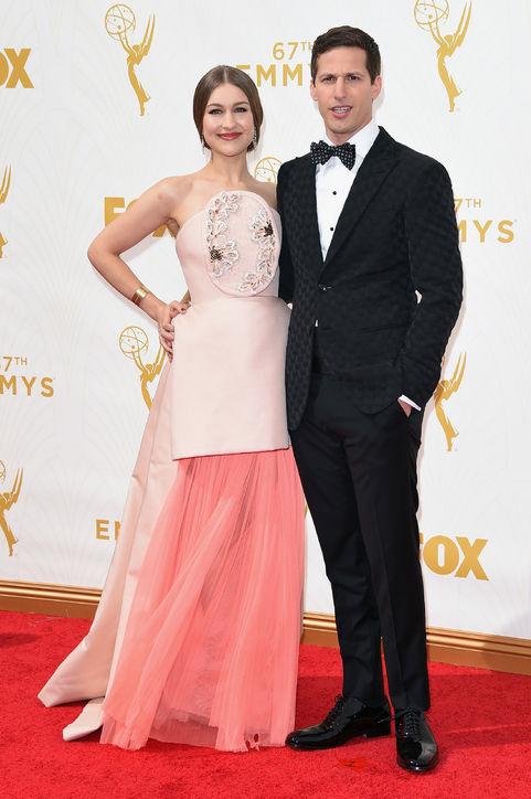 Emmy fashion 2015