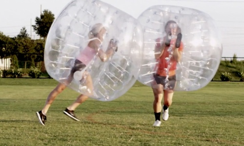 knockerball on carpoolcandy.com holiday gift guide