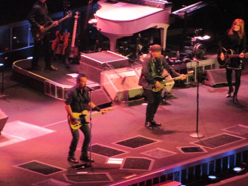 Bruce Springsteen River Tour at MSG 2016