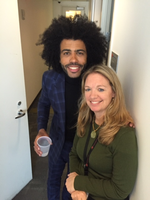 brooke and daveed diggs